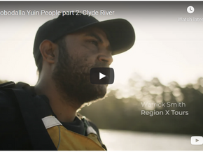 Eurobodalla Yuin People part 2: Clyde River