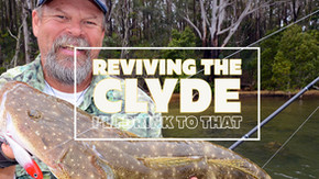 Reviving The Clyde - June 29th in BBay
