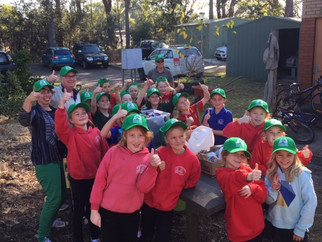 From little things, big things grow: New generation joins Landcare movement