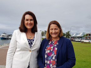 New FULL headspace pledged for Batemans Bay