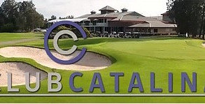 CATALINA LADIES GOLF results December 2nd 2020