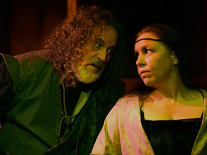 Bay Theatre Players present: Macbeth