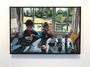 Basil Sellers Art Prize winner announced