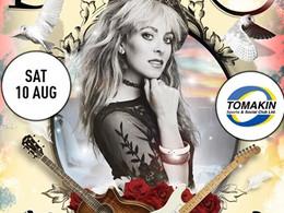 Dreams Fleetwood Mac & Stevie Nicks Tribute Show at Tomakin Sports & Social Club Aug 10th