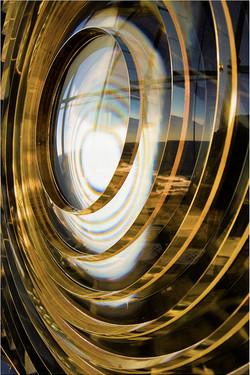 Lighthouse Lens- Brian Gunter