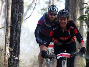 Wheels set in motion on Mogo Adventure Trails Hub