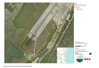 Bega Council lands runway extension approval