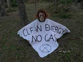 Eurobodalla Residents Plan Protest Against Morrison's 'Gas Cash Grab' Sept 25th