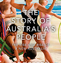 The Story of Australia's People - a review