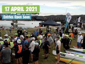 Batemans Bay Paddle Challenge April 17th 2021