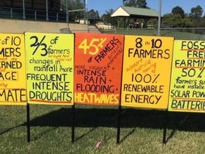 SHASA: The Gilmore Climate Action scorecard