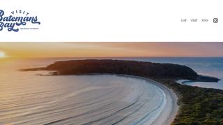 Visit Batemans Bay website launch