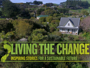 Cobargo Docos: Living the Change Oct 6th
