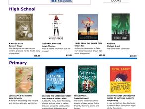 Moruya Books: Kids Room for October