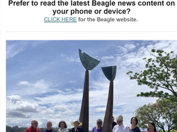 Midweek Beagle wrap-up OUT NOW
