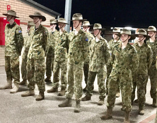 Curious about Army Cadets?