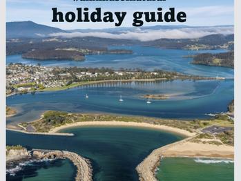 The Beagle's Eurobodalla Holiday Guide fills the gap
