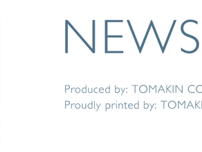 August Tomakin Newsletter out NOW