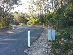 Efforts continue on the Durras Headland Footpath project