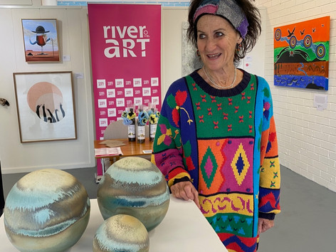 Entries open for River of Art Prize