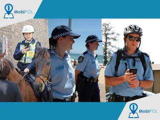 MobiPol for our police