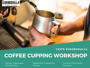 Baristas invited to improve their techniques