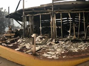 CLUB MALUA to rebuild following devastating loss