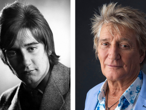 Fifty years on: Rod Stewart and Gasoline Alley