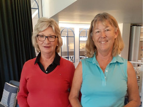 CATALINA LADIES GOLF – Results 21 April 2021
