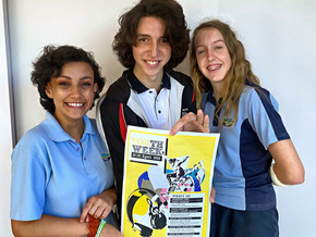 Get amongst awesome events for Youth Week