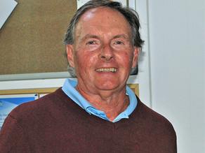Steve O'Shea wins Tuross stableford competition
