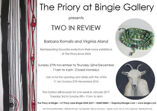 The Priory - Two in Review - Nov 27th