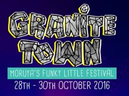 Granite Town - Oct 28th