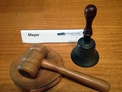 A day for positives come out of Council meeting