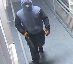 Police request public information on released CCTV images: Bodalla and Dalmeny