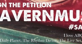 Eurobodalla SaveRNMusic joins regional protests to save Aunty's music programs