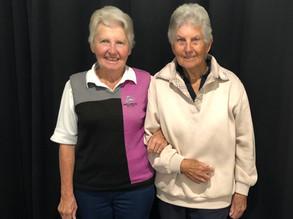Moruya Ladies Golf Results