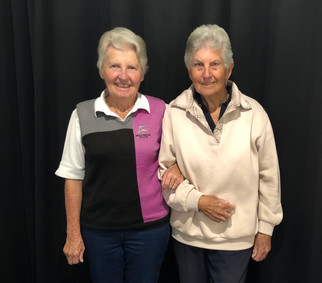Moruya Ladies Golf Results