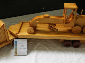 Tilba Woodwork Show - Exhibition And Sales