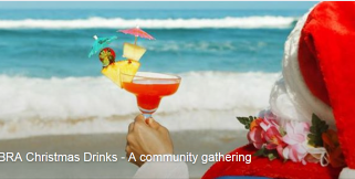Maloneys Beach Residents Association Christmas Drinks - Dec 14th