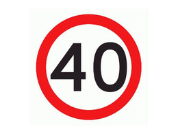 The 40km/Hr Rule is to Protect Our Emergency Service Workers And Volunteers