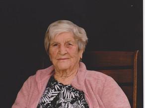 Jessie Pollock of Moruya turns 103