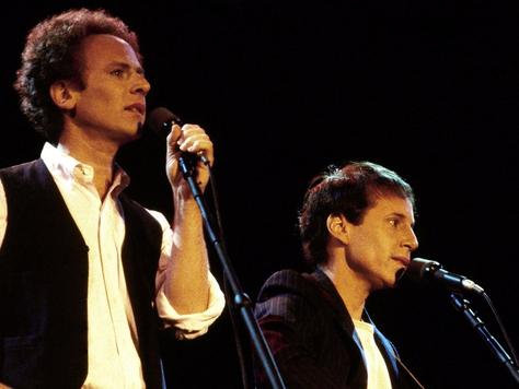 Fifty years on: Simon & Garfunkel