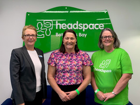 headspace centre officially opens in Batemans Bay