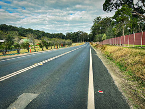 Three million over three years for a safer Tomakin Road