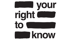 Got a question you want answered by Council? This is Right to Know Week.
