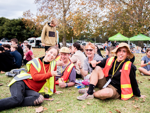 Discover how to get involved in volunteering
