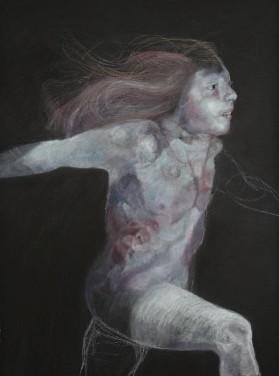 Ghosts I've Met by Basil Sellers Art Prize winner by Merryn Sommerville