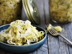 Fermenting for your Health workshop
