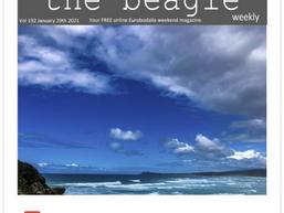 Beagle Weekender of January 29th 2021